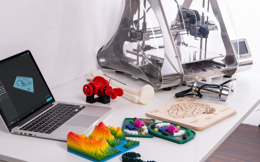 Is 3D Printing Business Profitable? 2019 Market Analysis