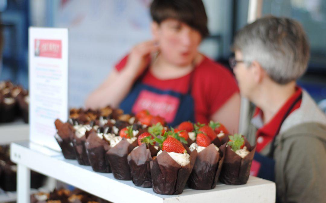 The Best Food Stall Ideas for School Fairs – 40 Ideas