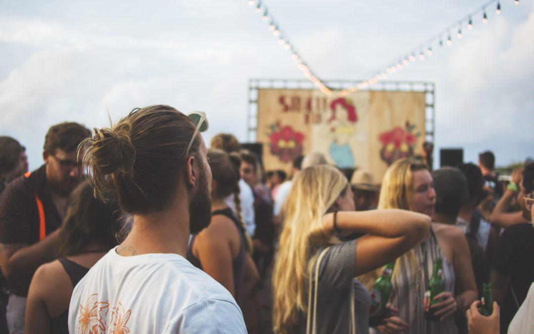 The Best Food Stall Ideas for School Fairs - 40 Ideas