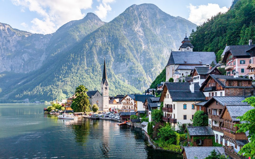 TOP 30 Business Ideas in Austria to Start as a Foreigner