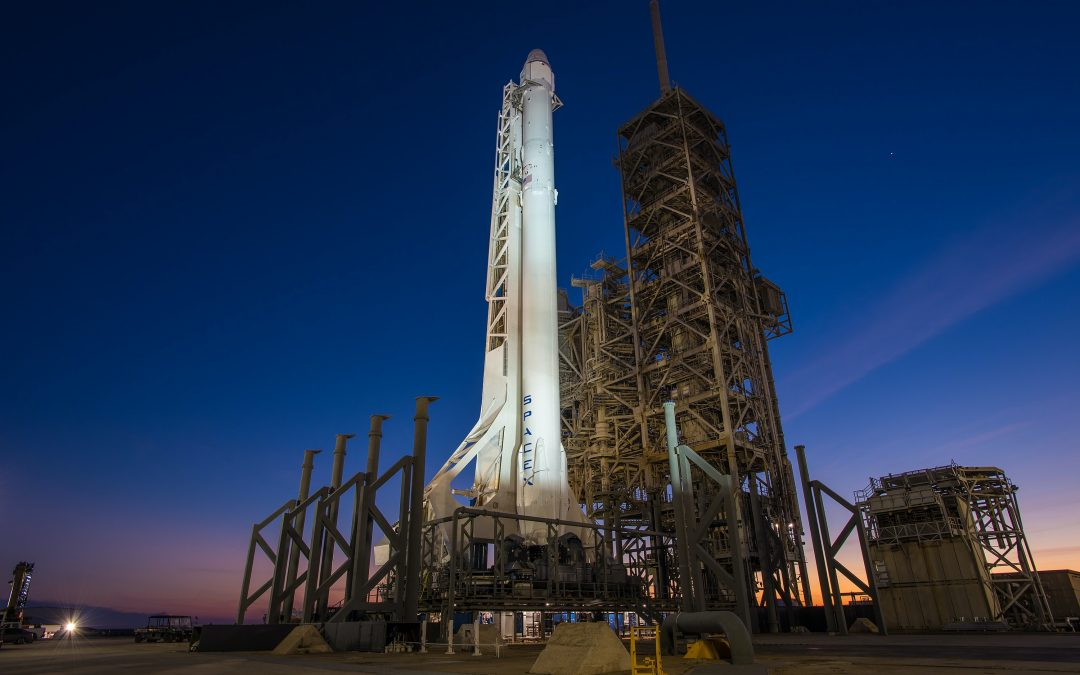 TOP 20 Space Business Ideas That Will Be Worth Billions